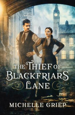 The thief of Blackfriars Lane