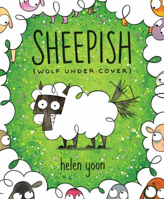 Sheepish : (wolf under cover)