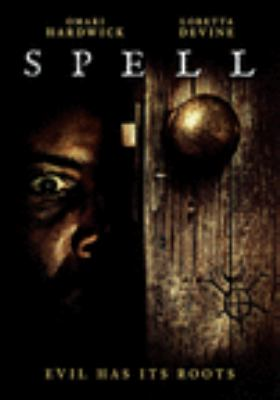 Spell / director, Mark Tonderai.