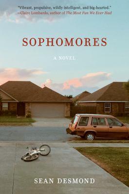 Sophomores : a novel