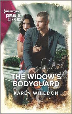 The widow's bodyguard