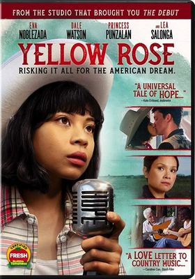 Yellow rose / Stage 6 Films presents in Association with Cinematografo Originals A Home Away Production ; producers, Diane Paragas, Cecilia Mejia ; screenplay, Diane Paragas, Annie Howell, Celena Cipriaso ; director, Diane Paragas.