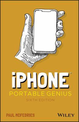 iPhone : portable genius