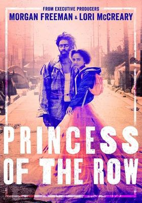 Princess of the row / written and directed by Van Maximilian Carlson ; written by A. Shawn Austin.