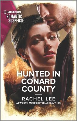 Hunted in Conard County.