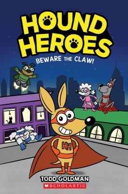Beware the Claw!
