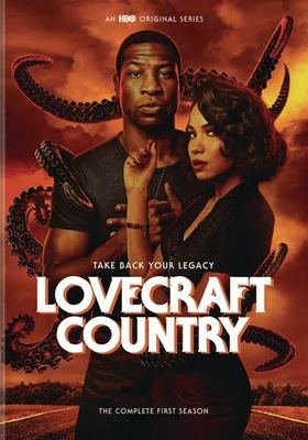 Lovecraft country. The complete first season / developed by Misha Green ; Afemme ; Monkeypaw Productions ; Bad Robot ; Warner Bros. Television.