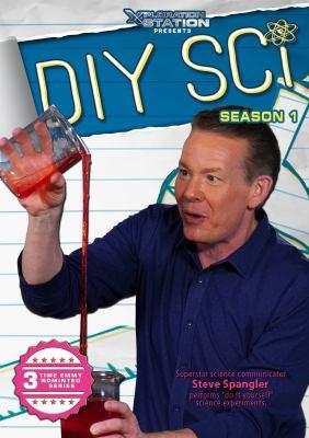 DIY Sci. Season 1