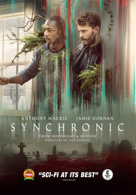 Synchronic / Patriot Pictures presents ; in association with XYZ Films and Rustic Films ; a Patriot Pictures and Rustic Films production ; produced by Michael Mendelsohn, David Lawson, Jr., Aaron Moorhead, Justin Benson ; written by Justin Benson ; directed by Justin Benson & Aaron Moorhead.