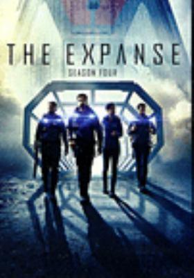 The expanse. Season 4.