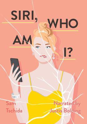 Siri, who am I? : a novel