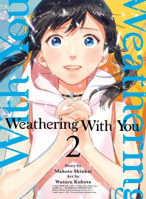 Weathering with you. 2