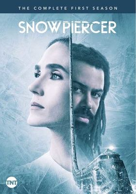 Snowpiercer. The complete first season / developed by Josh Friedman and Graeme Manson.