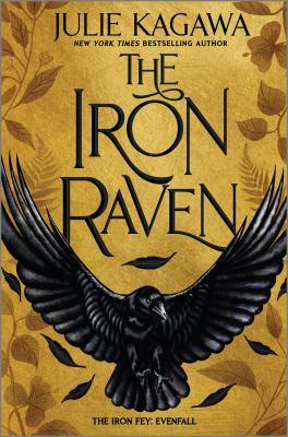 The iron raven