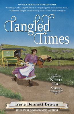 Tangled times