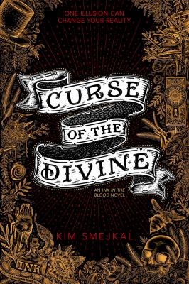 Curse of the divine