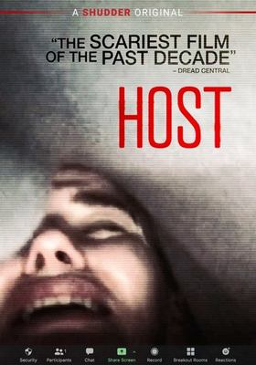 Host / Shudder presents ; a Shadowhouse Films production ; in association with Boo-Urns ; produced by Douglas Cox ; written by Gemma Hurley, Rob Savage, Jed Shepherd ; directed by Rob Savage.