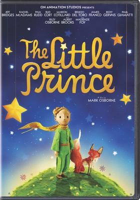 The little prince / directed by Mark Osborne.