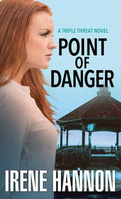 Point of danger / Irene Hannon.