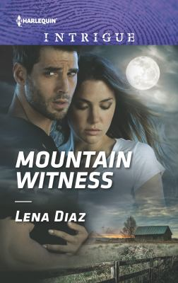 Mountain witness