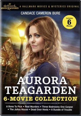 Aurora Teagarden 6-movie collection.