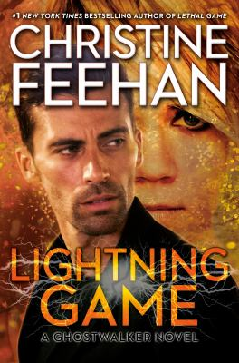 Lightning game / Christine Feehan.