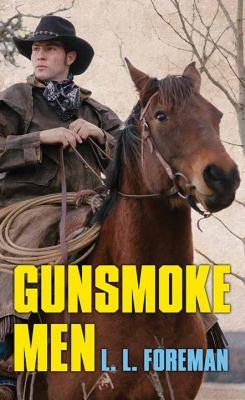 Gunsmoke men