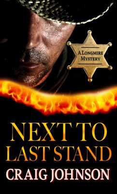 Next to last stand