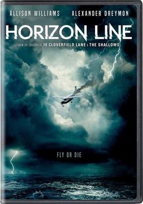 Horizon line / STX films and SF Studios present ; producer, Fredrik Wikstrom Nicastro ; writers, Josh Campbell, Matthew Stuecken ; directed by Mikael Marcimain.