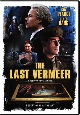 The last Vermeer / producers, Ryan Friedkin, Danny Friedkin, Bradley Thomas ; screenplay, James McGee, Mark Fergus ; director, Dan Friedkin.