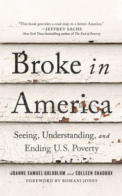 Broke in America : seeing, understanding, and ending US poverty