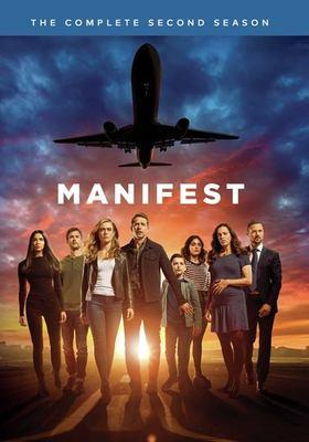 Manifest. The complete second season.
