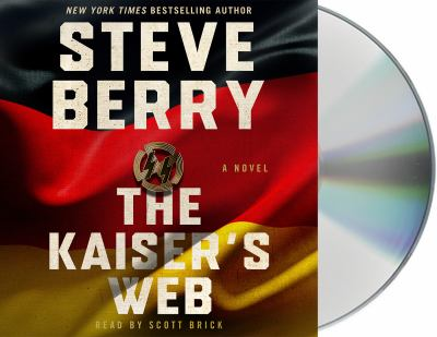 The kaiser's web : a novel