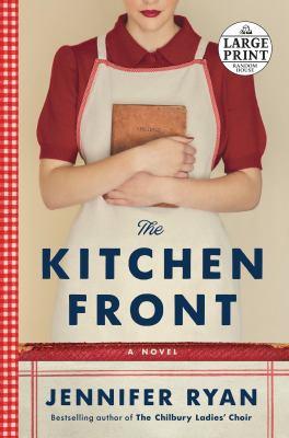 The kitchen front : a novel