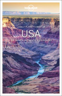 USA : top sights, authentic experiences