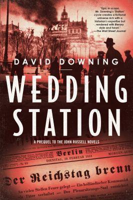 Wedding station