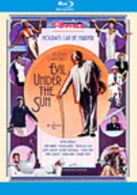 Agatha Christie's Evil under the sun