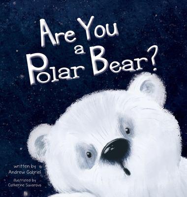 Are you a polar bear?