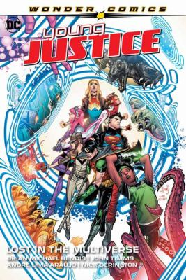 Young Justice. Vol. 2, Lost in the Multiverse