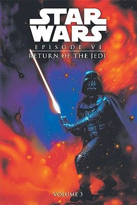Star wars. episode VI : return of the Jedi