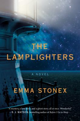 The lamplighters : a novel