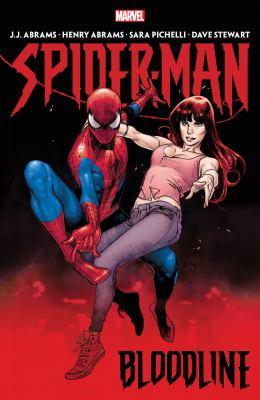 Spider-man : Bloodline