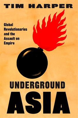 Underground Asia : global revolutionaries and the assault on Empire