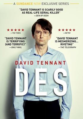Des [videorecording] / produced by David Meanti ; written by Lewis Arnold, Kelly Jones, Brian Masters, Luke Neal ; directed by Lewis Arnold.