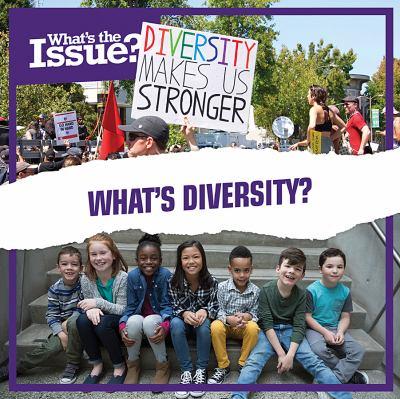 What's diversity?