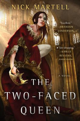 The two-faced queen : a novel