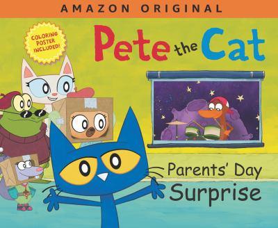 Parents' Day surprise