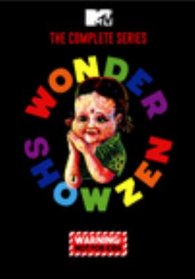 Wonder showzen : the complete series / created, written, and directed by Vernon Chatman and John Lee.