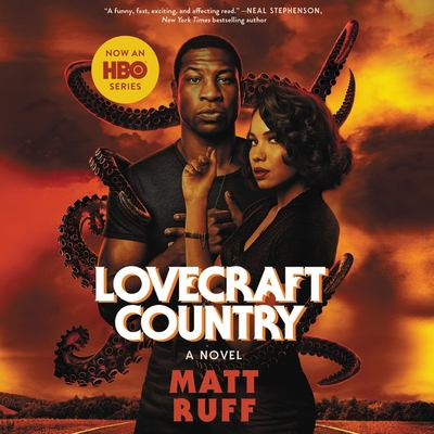 Lovecraft country : a novel