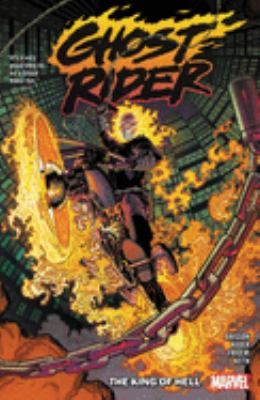 Ghost Rider. Vol. 1, The king of hell
